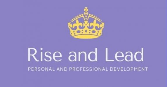 Rise and Lead: Personal and Professional Development